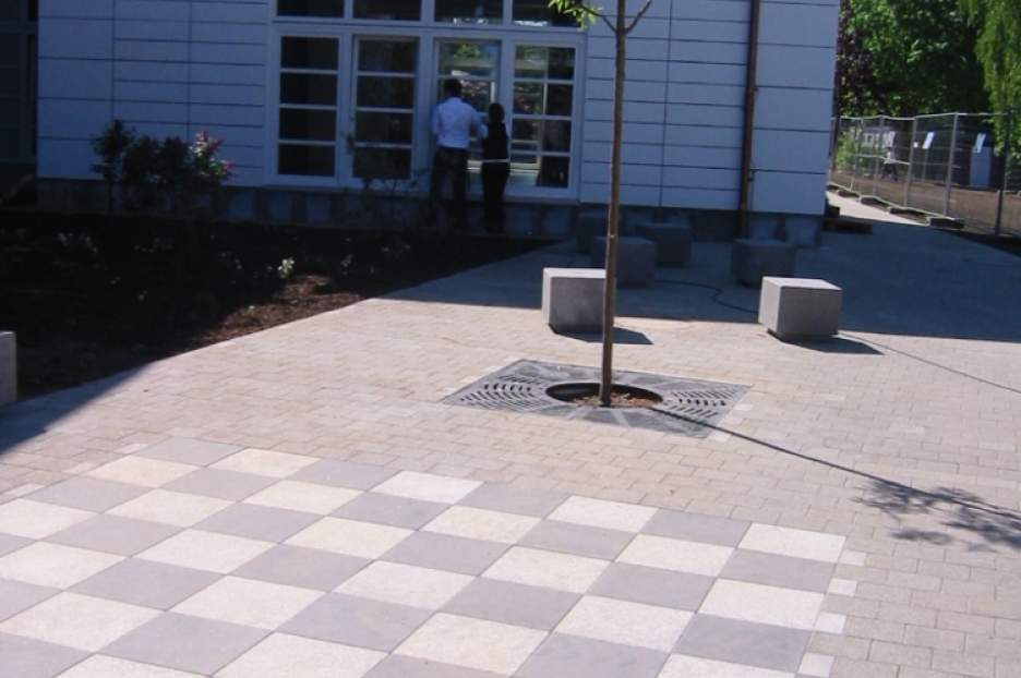 GOA - Gymnasium Oberalster