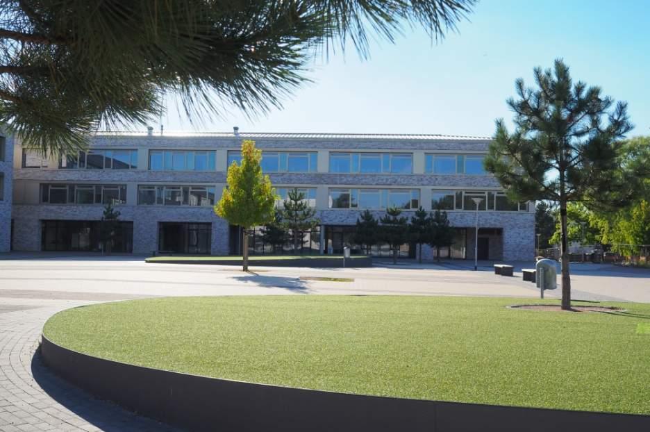 KGSE Erich Kästner Gemeinschaftsschule Elmshorn
