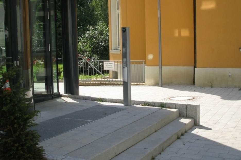 Rathaus Bergedorf