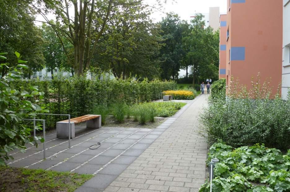 NWT GartenStadt Neuwiedenthal