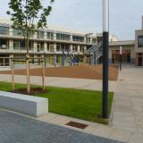 BGZ - Bildungszentrum Neugraben-Fischbek