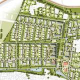 Wohnbauliche Entwicklung Wedel Nord, 1. Preis